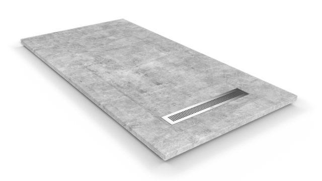 Cement surface