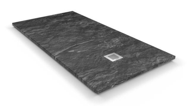 Stone step