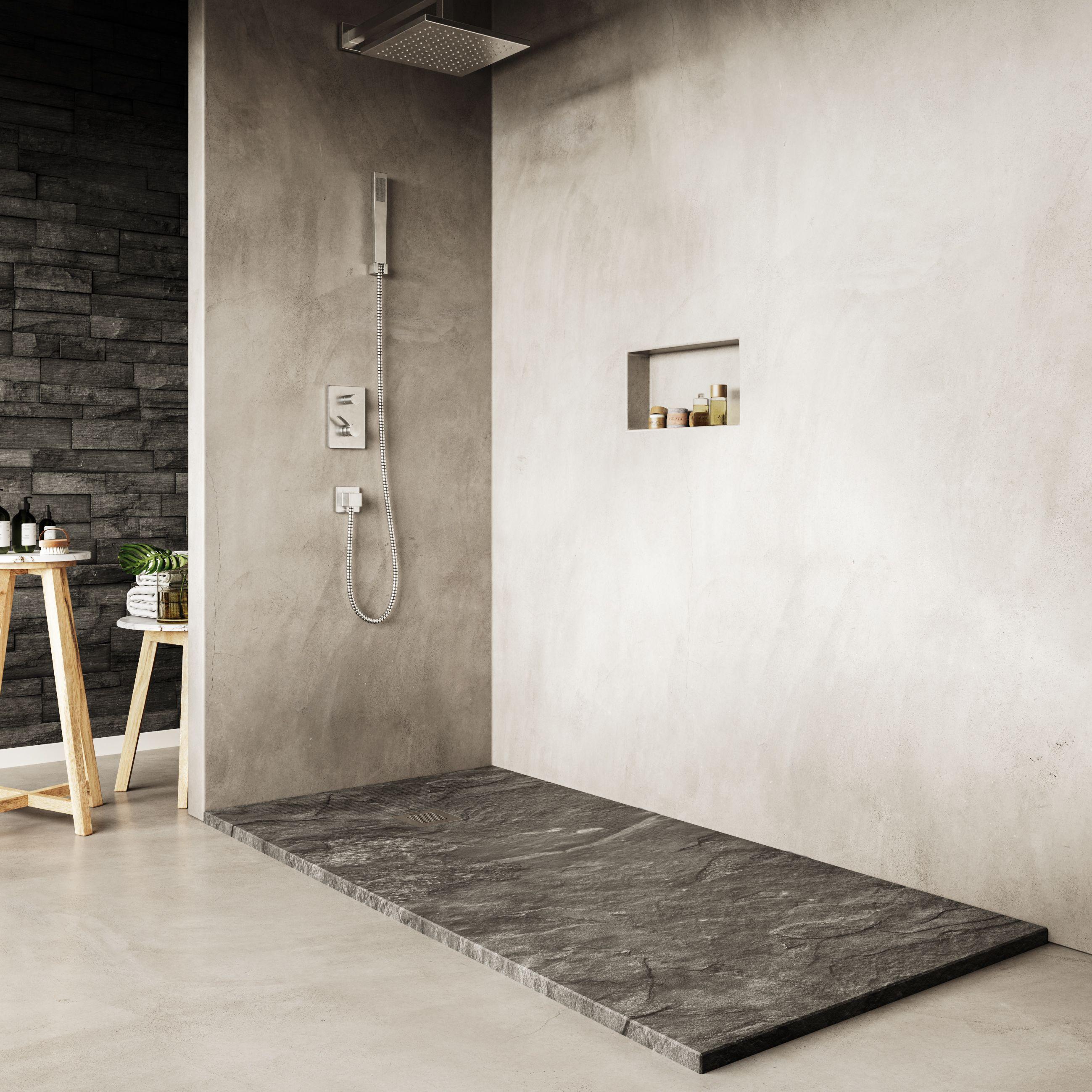 ambiente Plato de ducha Stone