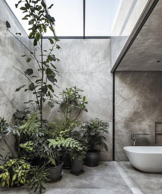 inspiration, Granite